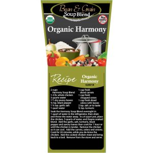 Organic Harmony Soup Blend-0