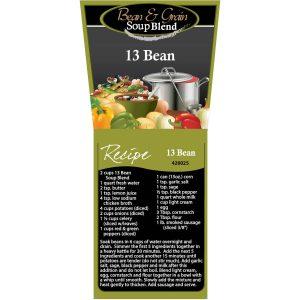 13 Bean Soup-0