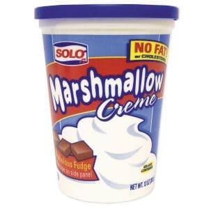 Marshmallow Creme - 13 oz.-0