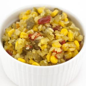 Jake & Amos Corn Relish - 16 oz. -0