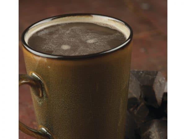 Dark Hot Chocolate Mix -0