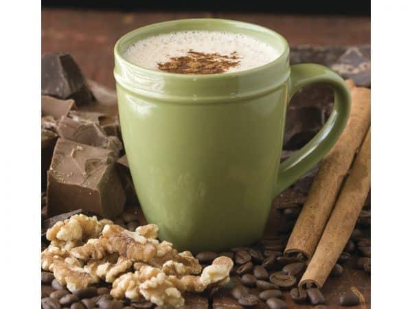 Cinnamon Vanilla Nut Cappuccino Mix -1634