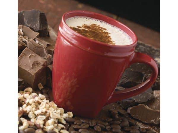 Hazelnut Cappuccino Mix-0