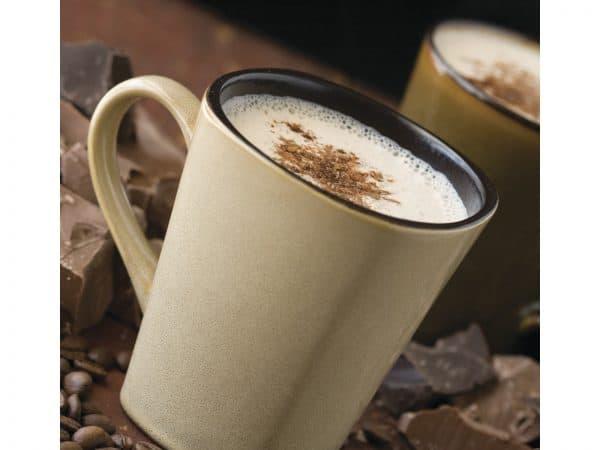 Decaf French Vanilla Cappuccino Mix -1313