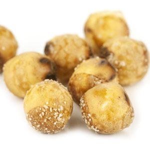 Large Pretzel Balls -0
