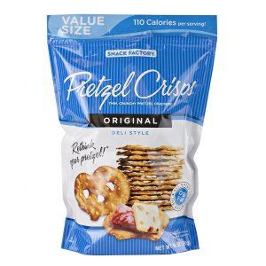 Original Pretzel Crisps -0