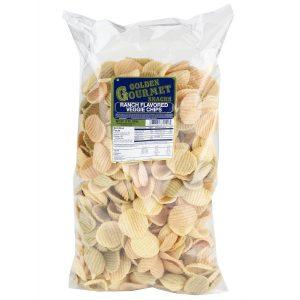 Gourmet Ranch Veggie Chips - 12 oz.-0