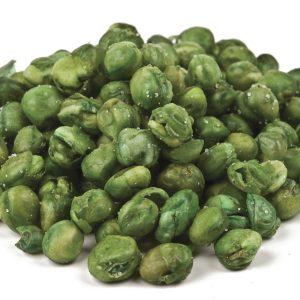 Roasted & Salted Green Peas -0