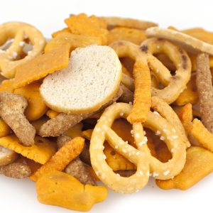 Cheddar Lovers Snack Mix -0