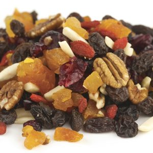 Goji Berry Health Snack Mix -0