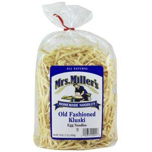 Mrs. Miller's Old Fashioned Kluski Noodles 16 oz. -0