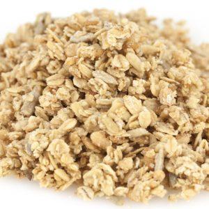 Organic Maple Granola -0