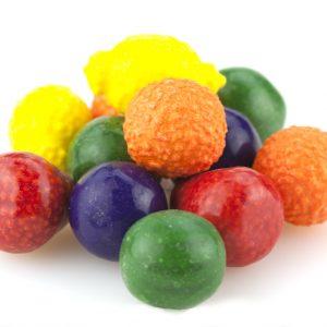 Seedling Gumballs - Assorted Fruit -0