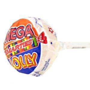 Mega Lollie Wrapped -0