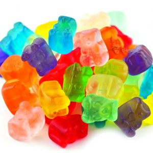 Gummi Bear Cubs-0
