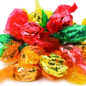 Sugar Free Assorted Wild Fruit Candy -0