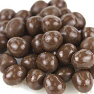 Milk Chocolate Covered Mini Caramels-0