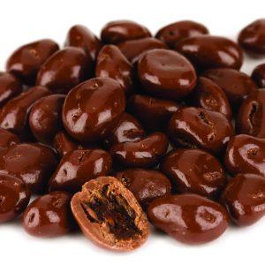 No Sugar Added Milk Chocolate Raisins-0