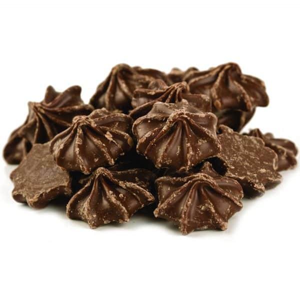 Chocolate Stars-0