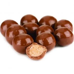 Milk Chocolate Covered Malt Balls -0