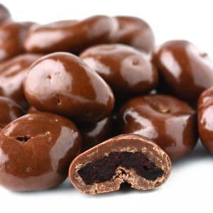 Milk Chocolate Covered Cherries-0