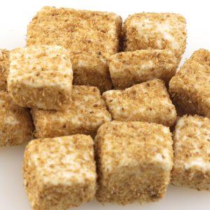Marshmallow Coconut Toasties -0