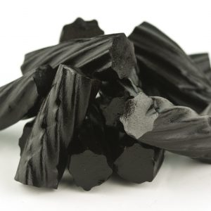 Black Australian Licorice -0