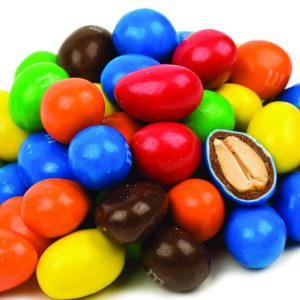 Peanut M&M's Milk Chocolate -0