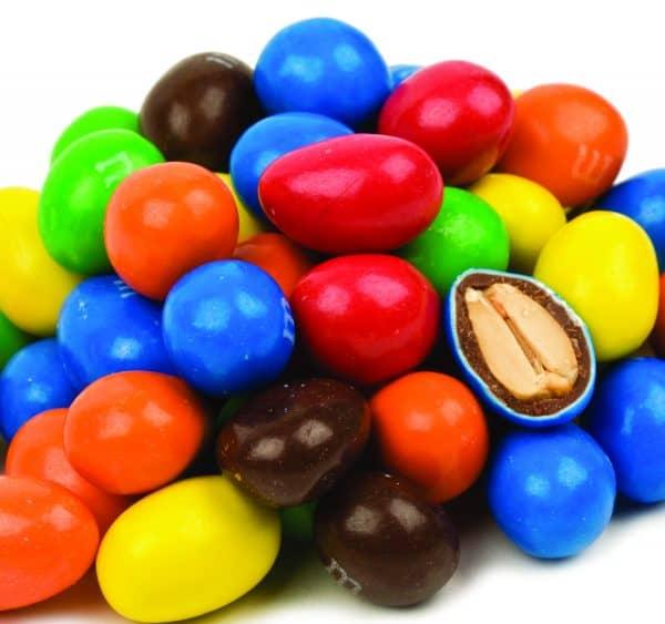 Peanut M&M's Milk Chocolate -0