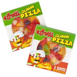 Gummi Pizza .6 oz.-0