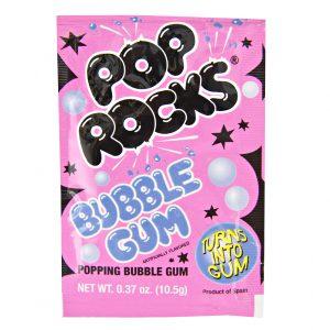 Bubble Gum Pop Rocks - .37 oz. -0