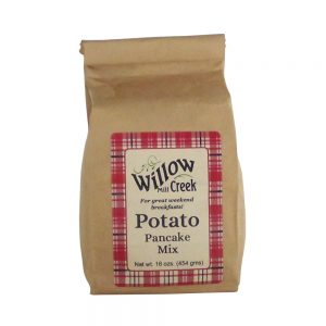 Willow Creek Mill Potato Pancake 16 oz.-0