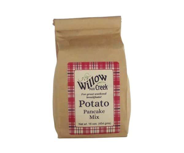 Willow Creek Mill Potato Pancake 16 oz.-0