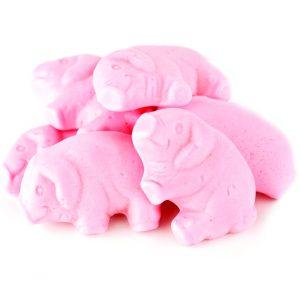 Gummi Pigs-0