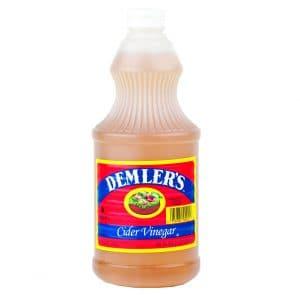 Cider Vinegar - 32 oz.-0