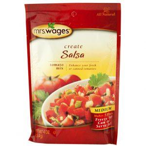 Salsa Mix - 4 oz.-0