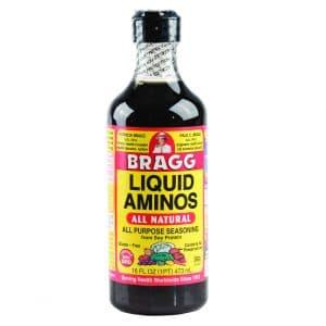 Liquid Aminos- 16 oz.-0