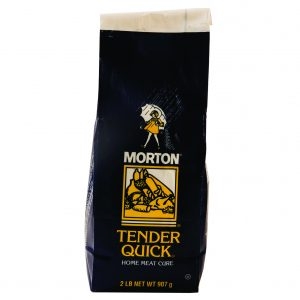 Morton Tender Quick Base - 2#-0