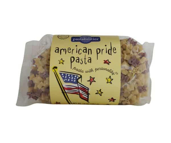American Pride Pasta - 14 oz.-0
