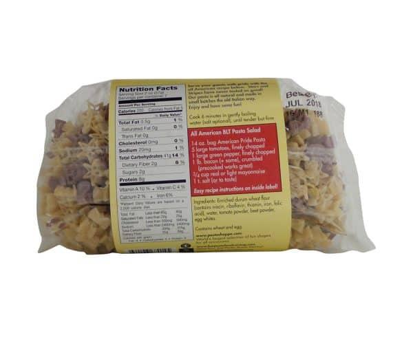 American Pride Pasta - 14 oz.-1666