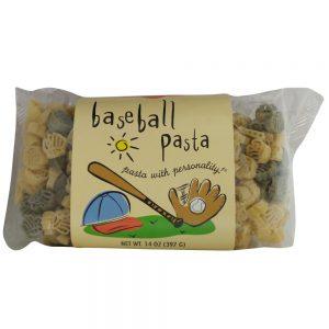 Baseball Pasta - 14 oz.-0