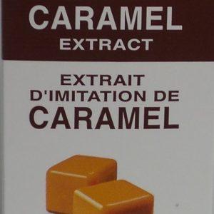 Watkins Caramel Extract 2 oz. -0