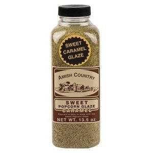 Caramel Popcorn Glaze - 13.5 oz.-1919