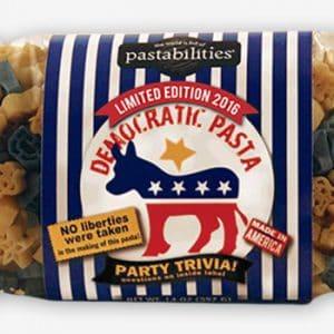 Democratic Pasta - 14 oz.-0