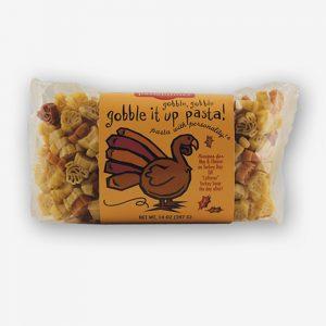 Turkey Pasta - 14 oz.-0