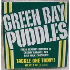 Green Bay Puddles - 3 oz.-0