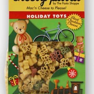 Cheesy Pasta-Holiday Toys 12 oz.-0