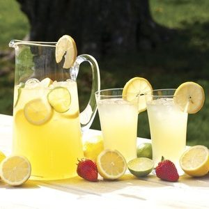 Lemonade Drink Mix -0