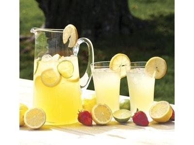 Lemonade Drink Mix -0