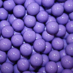 Light Purple Sixlets -0